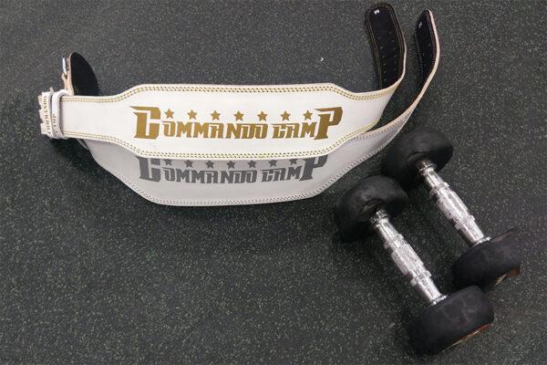back support weightlifting belt